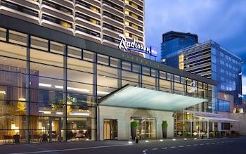 Hotel - Radisson Blu Hotel Lietuva