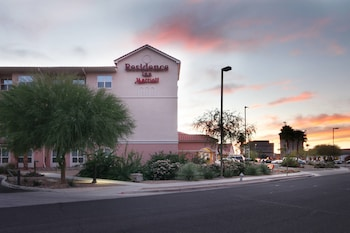 Hotel - Residence Inn by Marriott Tucson Williams Centre