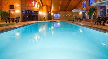 Hotel - Baymont by Wyndham Kasson Rochester Area