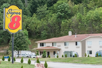 Hotel - Super 8 by Wyndham Pittsburgh/Monroeville
