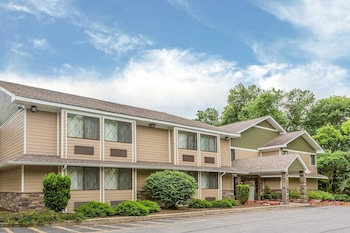 Hotel - Quality Inn Hyde Park Poughkeepsie North