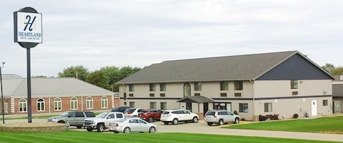 . Heartland Hotel and Suites