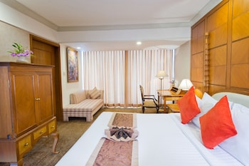 皇都總統飯店