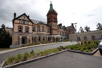 Hotel - The Lucan Spa Hotel