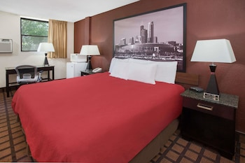Room, 1 King Bed, Non Smoking (Mobility)