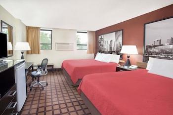 Room, Multiple Beds, Non Smoking (2 King Beds)