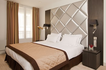 Superior Room with Double or Twin Beds