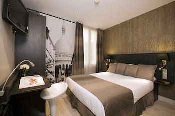Hotel - Hotel Eden Opéra