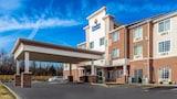 Comfort Inn & Suites Dayton North