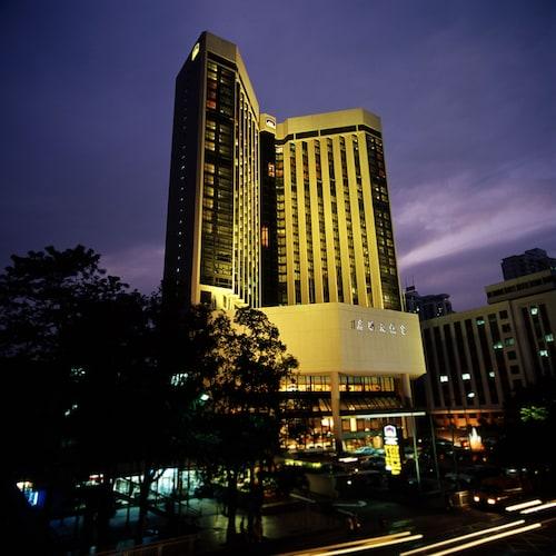 . Best Western Premier Shenzhen Felicity Hotel
