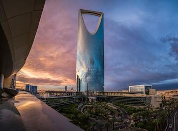 Hotel - Four Seasons Hotel Riyadh