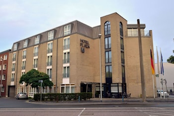 廣場飯店 Hotel Plaza