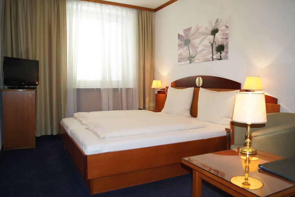Hotel Pension Alla Lenz