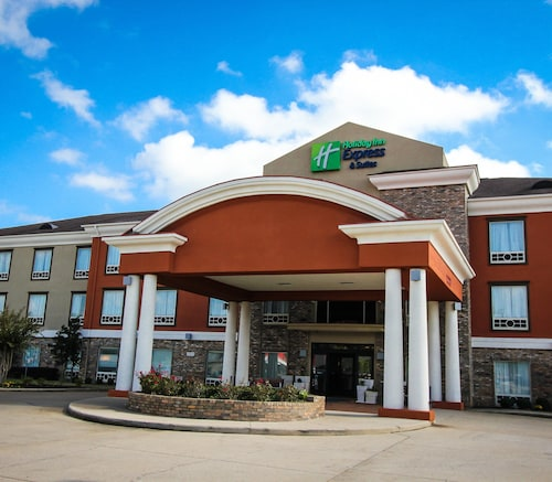 . Holiday Inn Express Hotel and Suites Nacogdoches, an IHG Hotel