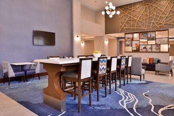 Hotel - Hampton Inn & Suites Legacy Park-Frisco