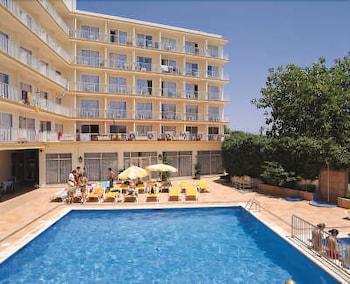 Hotel - Hotel Roc Linda