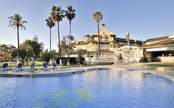 Hotel - Globales Reina Cristina