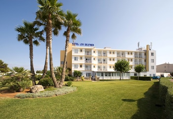 Hi! Los Delfines Hotel