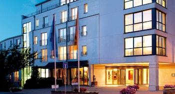 Victor`s Residenz-Hotel Erfurt