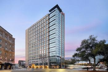 聖荷西市中心萬豪飯店 San Jose Marriott