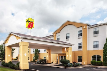Hotel - Super 8 by Wyndham La Grange KY