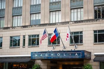 Hotel - Magnolia Hotel Houston, A Tribute Portfolio Hotel