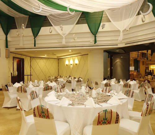 Holiday Inn Riyadh-Olaya,