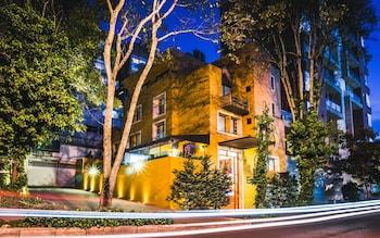 Hotel - Hotel Emaus Bogotá