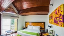 Standard Tek Büyük Yataklı Oda, 1 Çift Kişilik Yatak