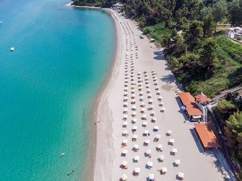 . Alexander the Great Beach Hotel