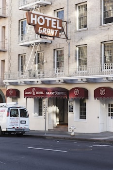 Hotel - Grant Hotel