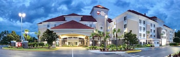 Best Western Plus Kissimmee-Lake Buena Vista South Inn & Suites