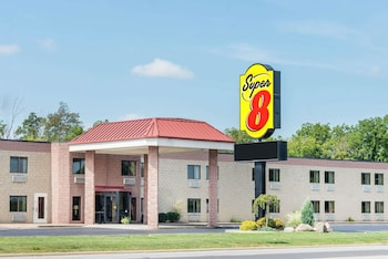 Hotel - Super 8 by Wyndham Milan/Sandusky Area