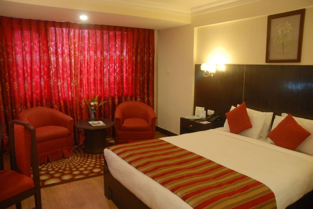 Vaishali Hotel, Bagmati
