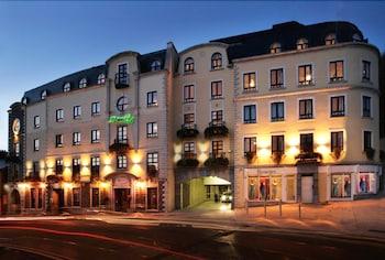 Hotel - Bracken Court Hotel