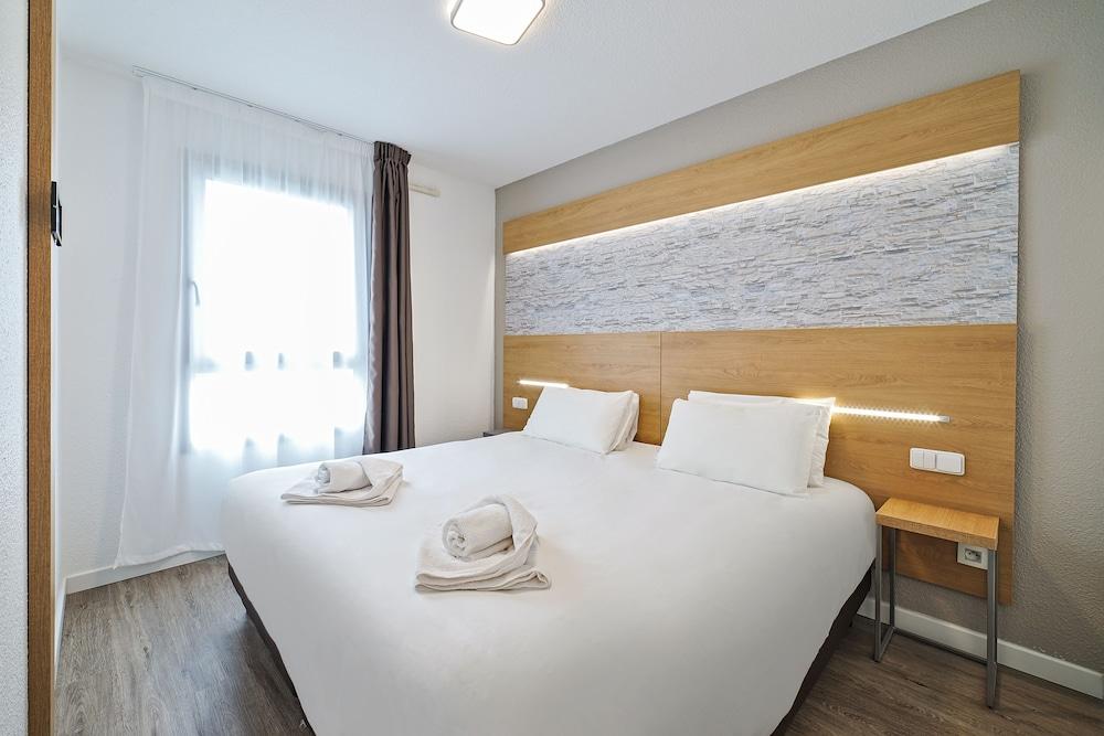 Hotel Residhotel Lyon Part Dieu