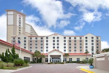 Hotel - Hilton Pensacola Beach