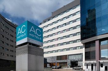 Hotel - AC Hotel A Coruña by Marriott
