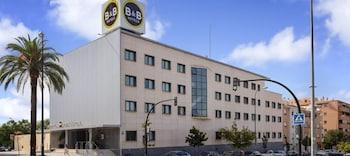 Hotel - B&B Hotel Granada Estacion