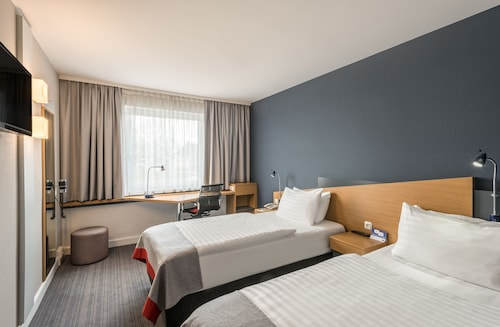 Holiday Inn Express Cologne Muelheim, Köln
