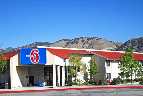 . Motel 6 Lebec, CA