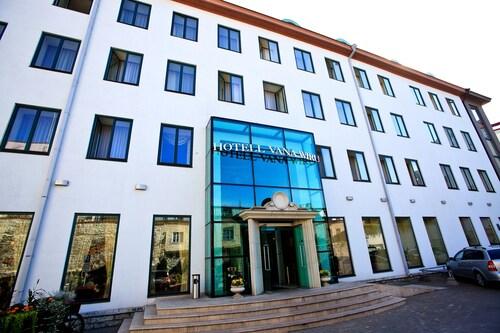 Baltic Hotel Vana Wiru, Tallinn