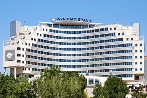Wyndham Grand Kayseri, Melikgazi