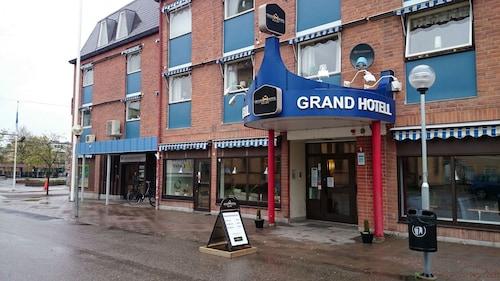 . Grand Hotell Bollnäs