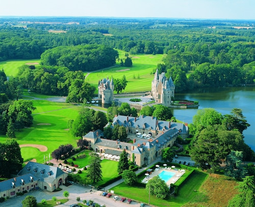 . Hotel, Golf & Spa de la Bretesche