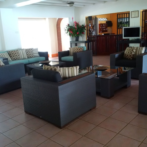 Sunset Shores Beach Hotel,
