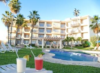 Hotel - El Ameyal Hotel & Family Suites