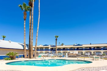 Hotel - Days Inn by Wyndham Airport - Phoenix