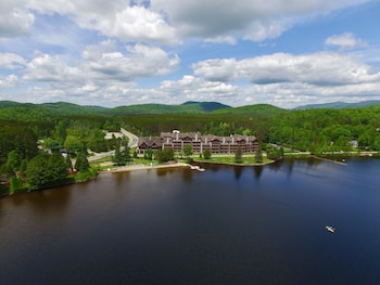 Hotel - Le Grand Lodge Mont-Tremblant