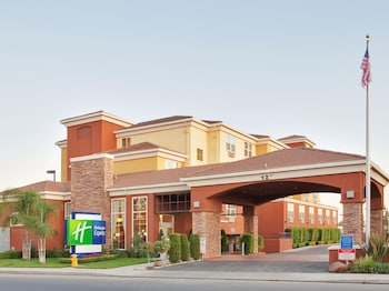Hotel - Holiday Inn Express West Sacramento